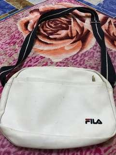 Original Fila slingbag