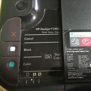 Printer HP F4280