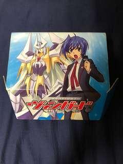 Cardfight Vanguard Aichi Sendou Storage Box