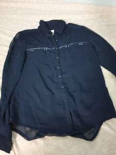 Romps Shirt