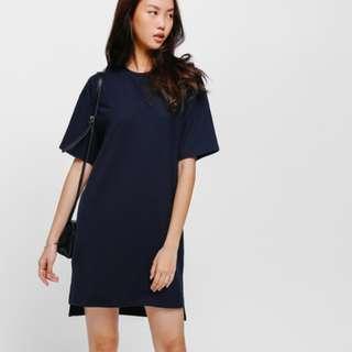 Love Bonito Kiana Oversized Shirt Dress