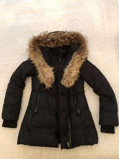 Mackage Adali winter jacket - size S black
