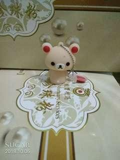 🚚 小白熊卡通造型