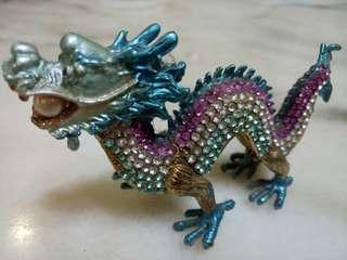 Novelty Dragon Ornamental Display