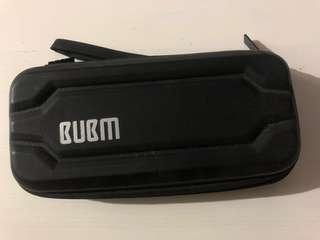 BUBM pouch for Nintendo Switch
