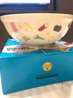 Doraemon bowl