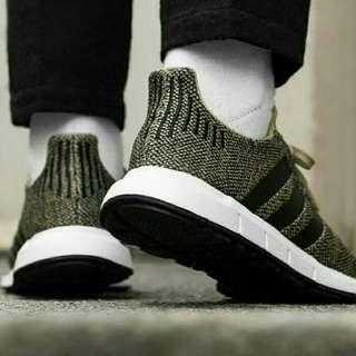 Adidas Swift Run Rawgold - NEW - ORIGINAL