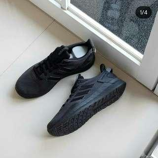 Adidas Cloudfoad Questar Ride FullBlack