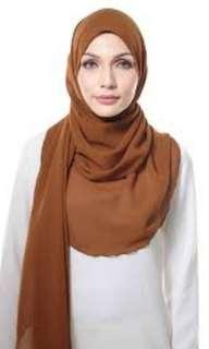 FREE WITH PURCHASE Shawl by Vsnow Basic Shawl