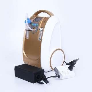 Portable Oxygen battery / oxygen can / Oxygen Can