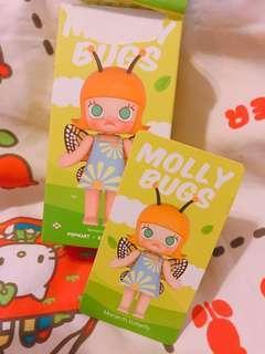 Molly  Bugs 昆蟲 蝴蝶