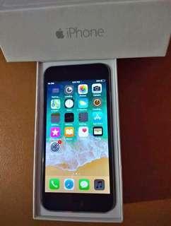 Iphone 6 64gb gpp lte