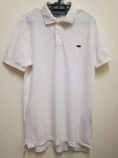 T Shirt Ringer Levis