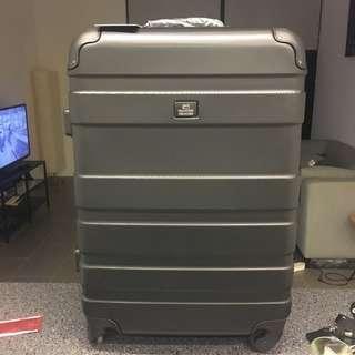 "Valentino creations luggage 24"""