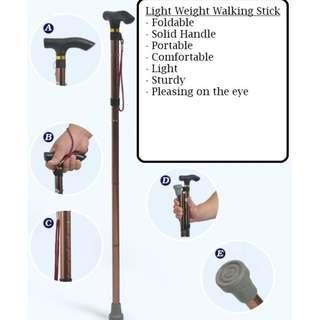 Walking Stick - Brand New