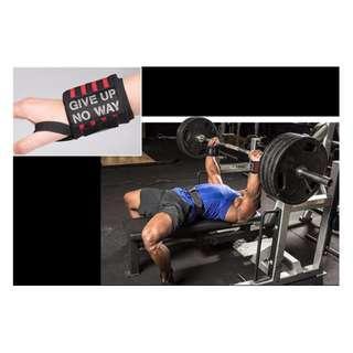 Wrist Strap Support - BNIB, Gym