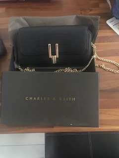 clutch charles and keith ori