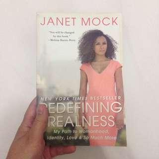 🚚 Redefining Realness by Janet Mock