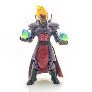 Marvel Legends BAF Dormammu Doctor Strange Series
