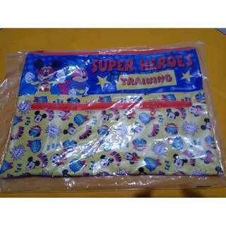 BN Disney SIA Mickey Mouse Mini Mouse File Holder (sealed)