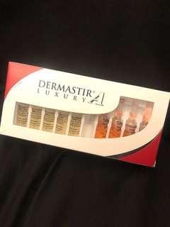 Dermastir Luxury 法國安瓶精華 9支