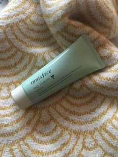 Innisfree No-Sebum Moisturizer