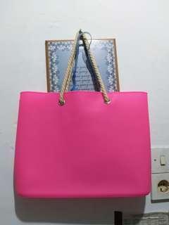 Bag jelly