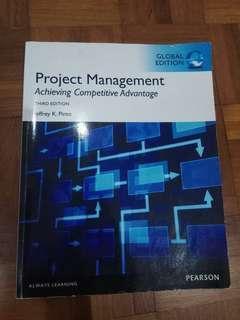 BX2077 - Project Management