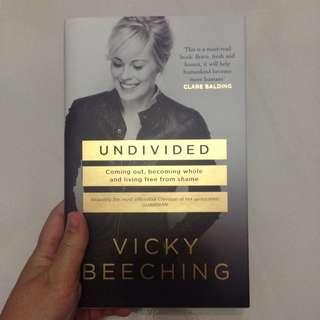 🚚 Undivided by Vicky Beeching