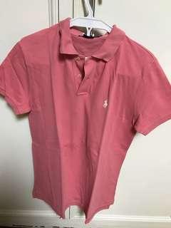 Authentic Ralph Lauren Collared Shirt