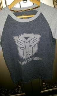 Transformer tshirt #1010