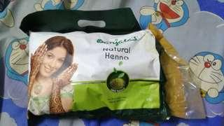 Banjara's Natural Henna - RM15 including postage