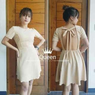 Queen dress 🌸🌸🌸
