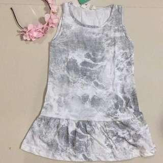 BN Dress for 3-4 years old kiddo