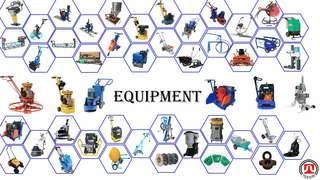 Rental / Sales of Construction Equipment