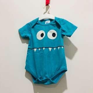 Baby Romper clothes sleepsuit babysuit kids newborn
