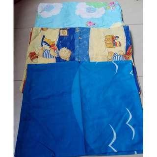 BN 3 Pillow Cases