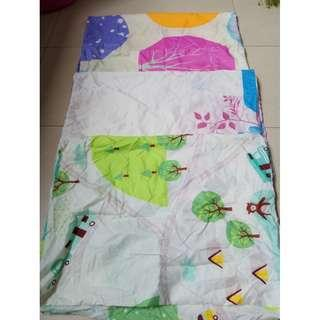 BN 3 Silky Pillow Cases