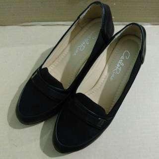 Shoe CR Black