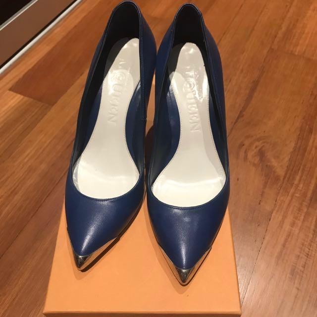 Alexander McQueen High heels 35.5cm