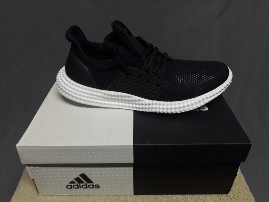 wholesale dealer 8b9ef 8902e FOR SALE Adidas Athletics 247 Trainer Shoes, Mens Fashion, Footwear on  Carousell