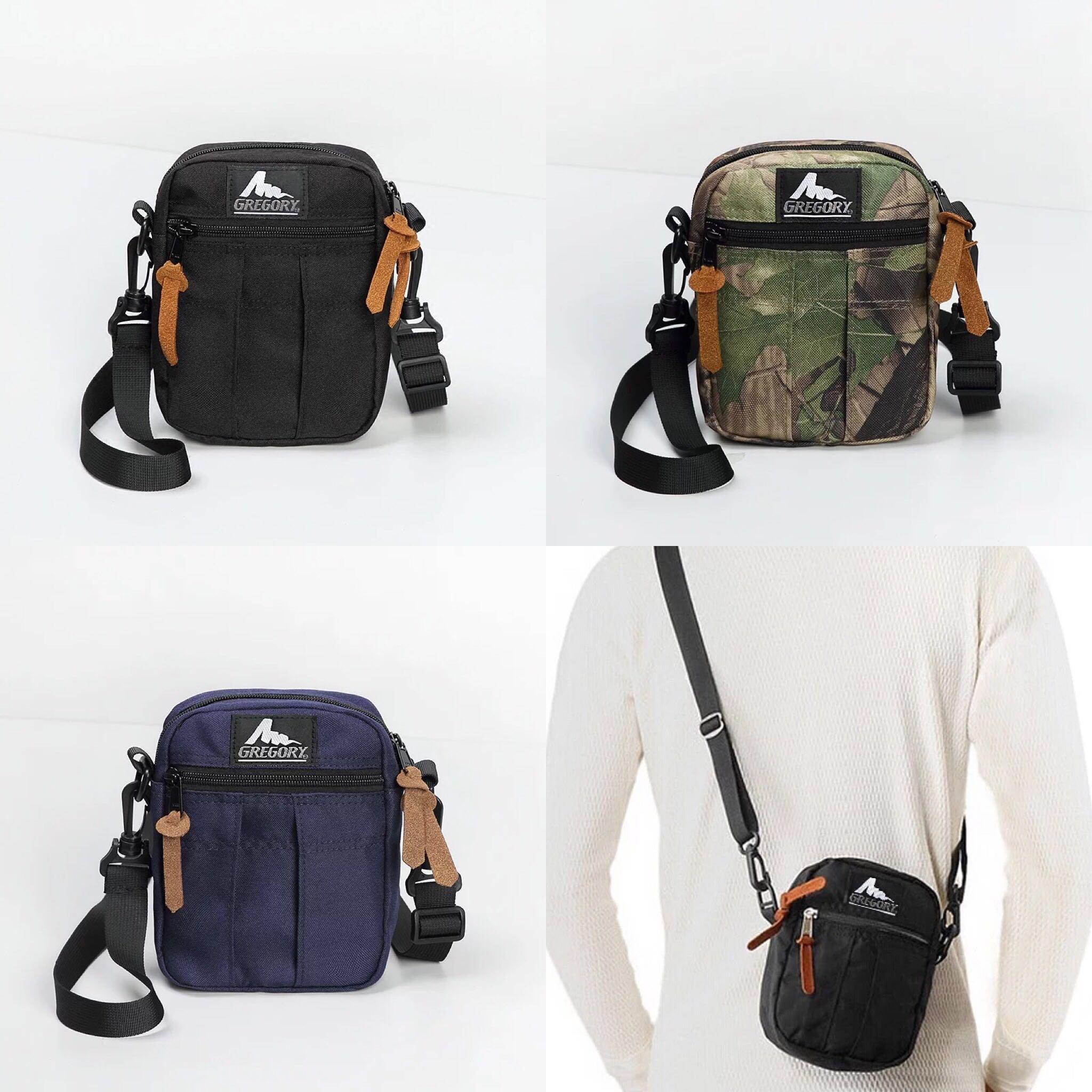 d1c3e104aa6b INSTOCKS Gregory Shoulder Bags