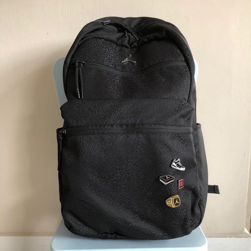 01d3408663 Jordan Backpack