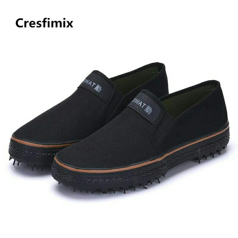 Work Shoes Anti Skid Durable Shoes