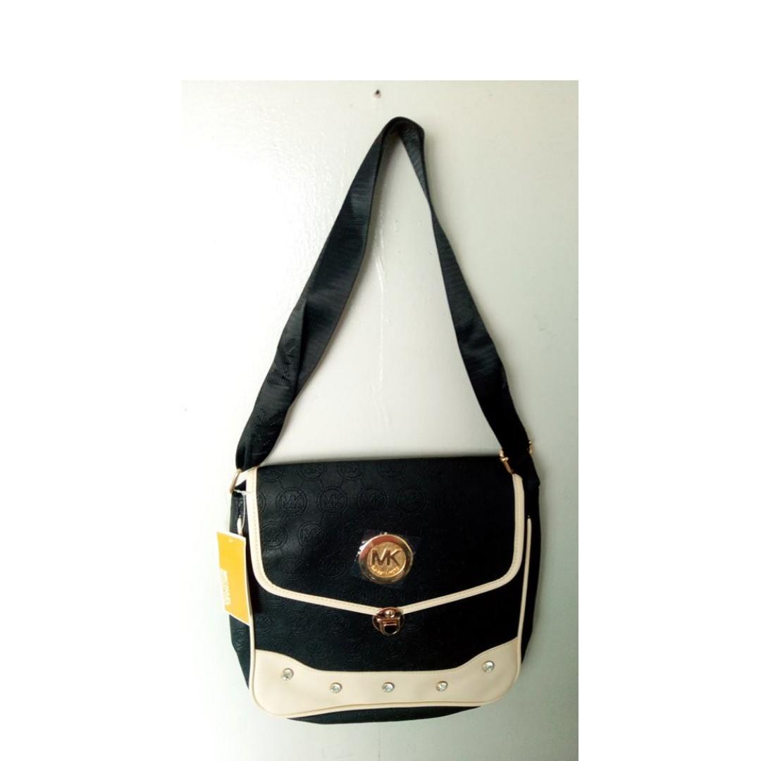 68e089d499ac SALE Michael Kors Adjustable Sling Shoulder Bag
