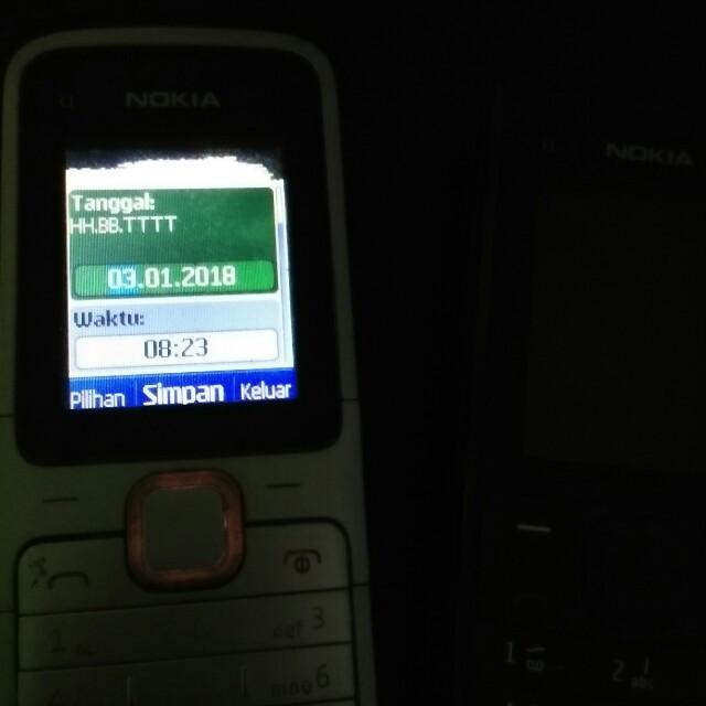 Nokia (buy one get one)