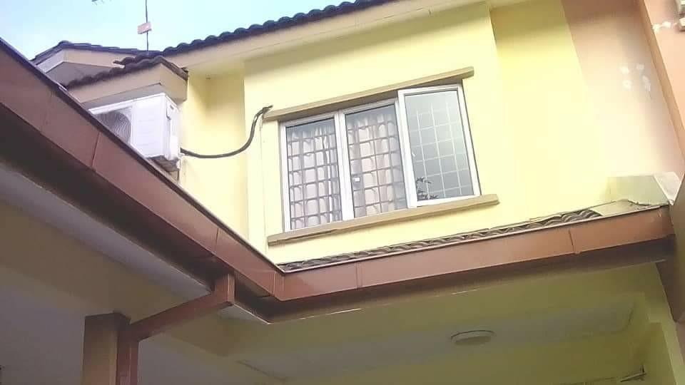 Perkhidmatan Upah Cat Rumah & Pejabat.
