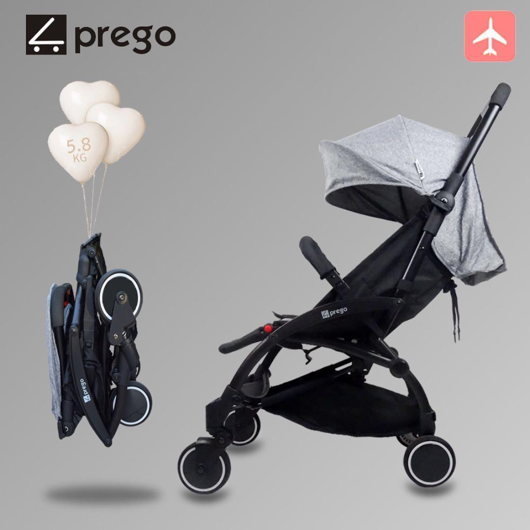 Prego Am Series I Stroller Cabin Size Babies Amp Kids