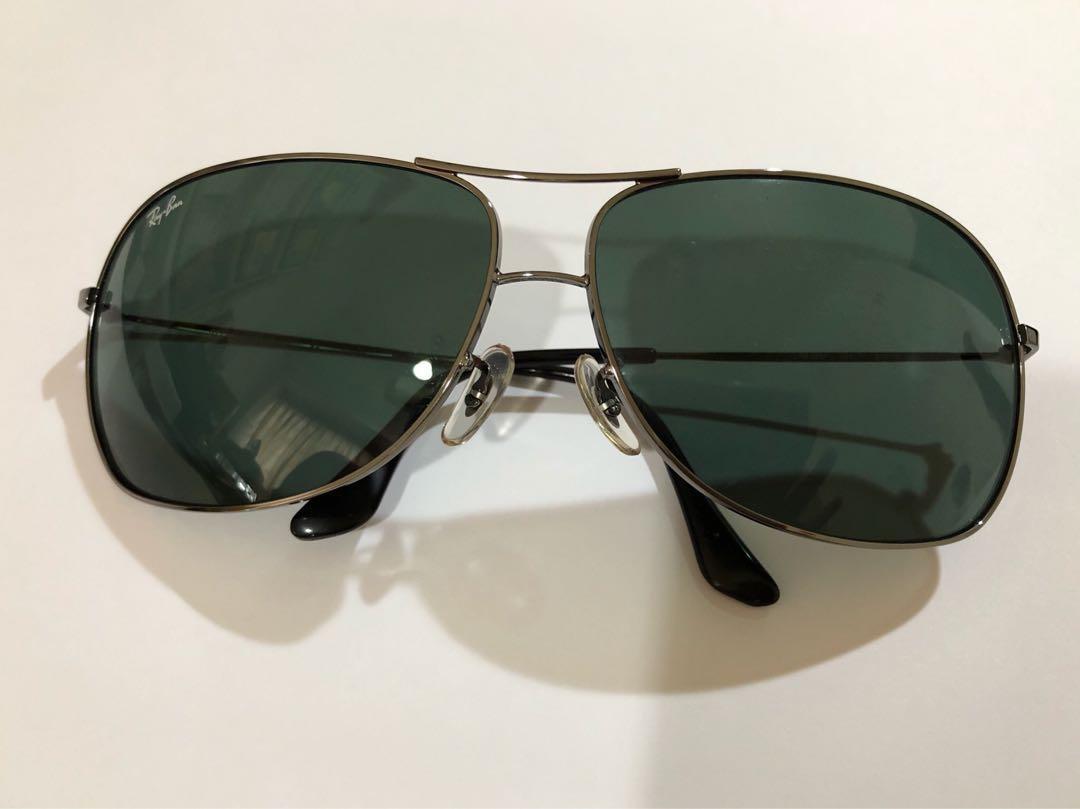 f3d636a090e Ray Ban aviator sunglasses RB3267