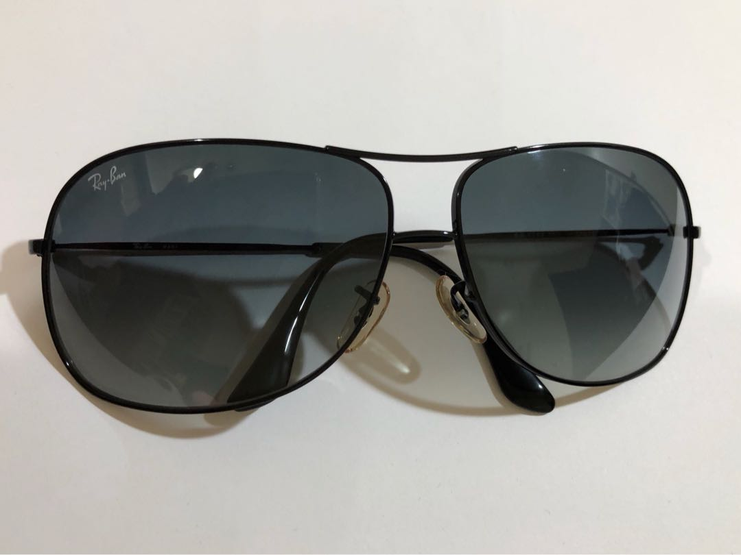 7f9e97f52d Ray Ban aviator sunglasses RB3267